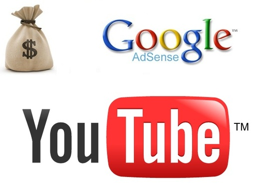 Youtube-Adsense-togethe