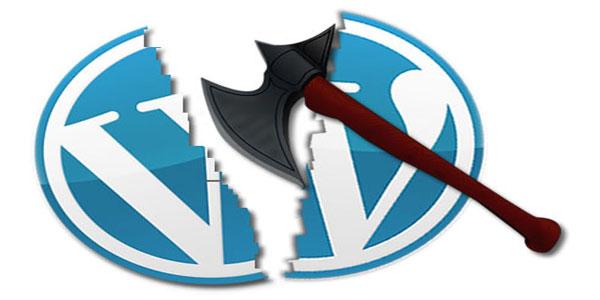Những điều cần biết khi sử dụng plugin, theme wordpress crack