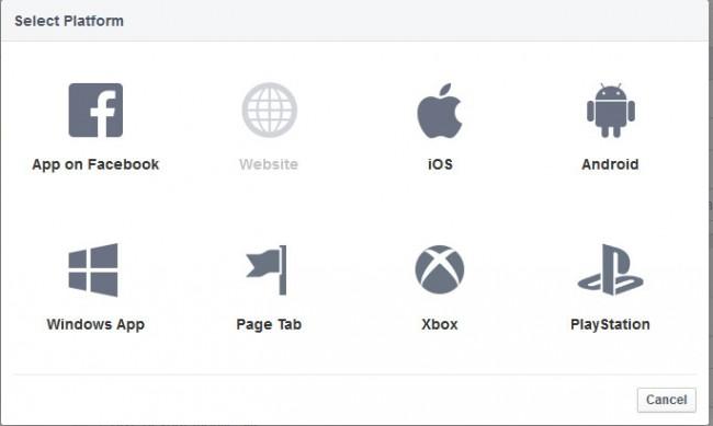 [Facebook]Hướng dẫn cách tạo App trên Facebook, cách lấy App ID và App Secret Hinh-82-650x389