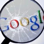 google-broken