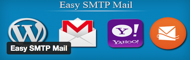 easy-smtp-mail