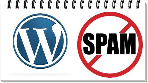 WordPress-spam_comments