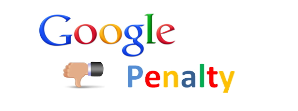 google-penalty