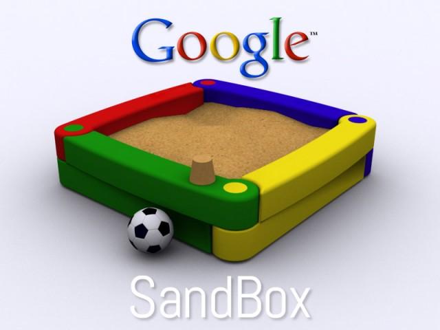 google-sandbox(1)