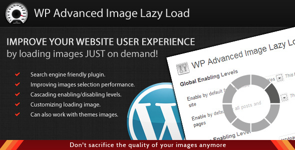 WordPress-Advanced-Image-Lazy-Load